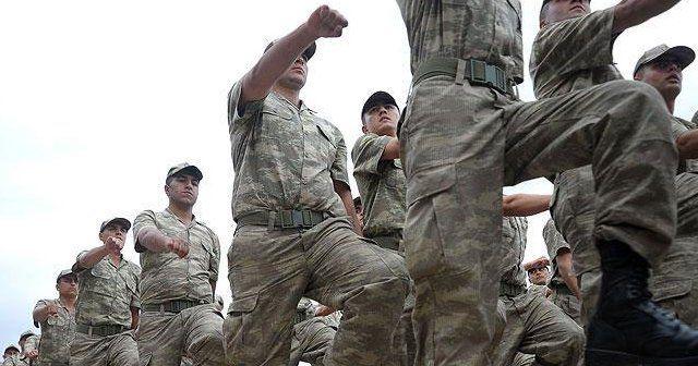 Türk askeri 2 kritik bölgeye gidiyor