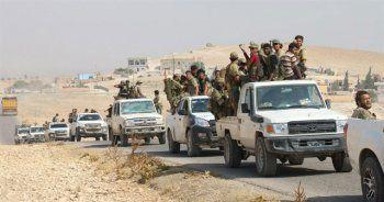 'Fırat Kalkanı' harekatında 38 köy kurtarıldı