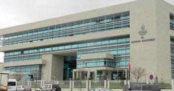 5 Anayasa Mahkemesi personeli gözaltında