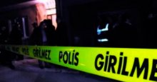 Adana'da çatışma, 3'ü polis 4 yaralı