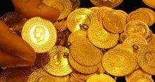 Altının gram fiyatı kritik seviyenin üstünde