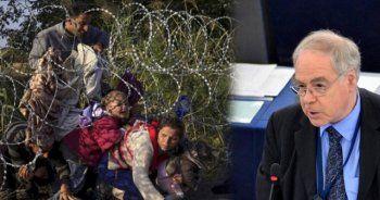 Avrupa'dan sığınmacılara karşı küstah öneri