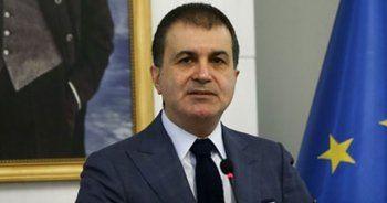 Bakan Çelik'ten çarpıcı 'saldırı' açıklaması