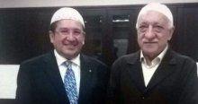 Boydak'ın Gülen ile fotoğrafları çıktı