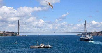 Yavuz Sultan Selim Köprüsü'nde büyük gün yarın
