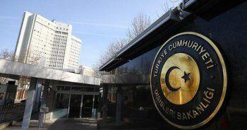 Çavuşoğlu açıkladı, yüzlerce kişi görevden alındı