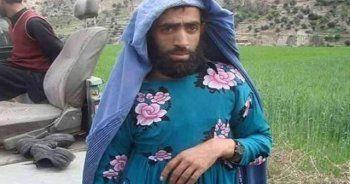 DAEŞ'in sorumlusu, kadın kılığında yakalandı