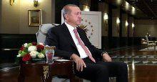 Erdoğan, 'İstihbaratı da aynı çatı altında koordine edebiliriz'