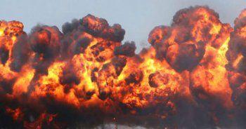 Fas'ta patlama, 2 ölü 2 yaralı