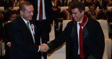 Feyzioğlu, Erdoğan'la görüşmesi sonrası müjdeyi verdi.
