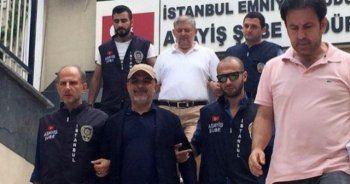 Gazeteci Ercan Gün FETÖ'den tutuklandı