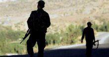 Hakkari'de patlama, 1 asker yaralı