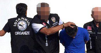 Harp Akademileri Komutanlığı'nda 40 tutuklama