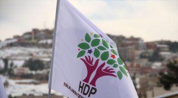HDP, 'İnsanlık düşmanı saldırıyı lanetliyoruz'
