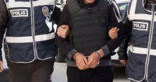 Iğdır'da 21 FETÖ'cü polis tutuklandı