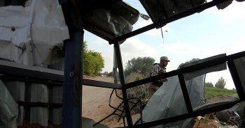 İİT İsrail'in Gazze saldırısını kınadı