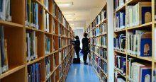İşte Türkiye'deki kütüphanelerin sayısı