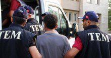 İzmir'deki FETÖ soruşturmasında 42 asker adliyeye sevk edildi
