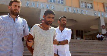 Kardeşi ve 3 yeğenini öldüren şahıs tutuklandı