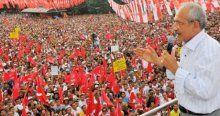 Kılıçdaroğlu Yenikapı için kararını verdi