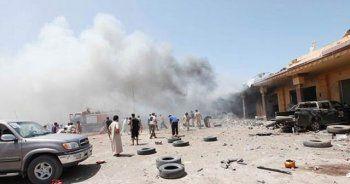 Libya'da kanlı saldırı