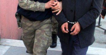 Malatya'da 27 polis tutuklandı