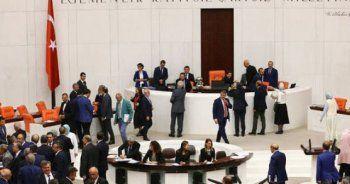 Meclis Ekim ayına kadar tatile girdi