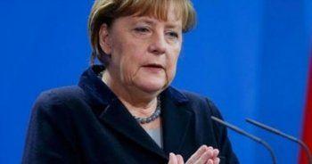 Merkel'den önemli 'Türkiye' açıklaması