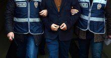 Mersin'de 220 FETÖ'cü tutuklandı