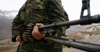 Ordu'da çatışma, 1 terörist öldürüldü