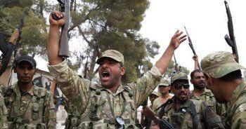 ÖSO'dan kritik YPG açıklaması