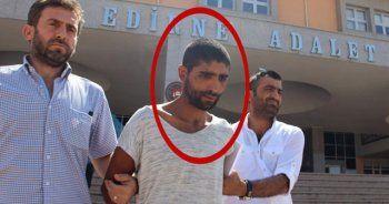 Öz kardeşi ve 3 yeğenini vahşice öldüren cani tutuklandı