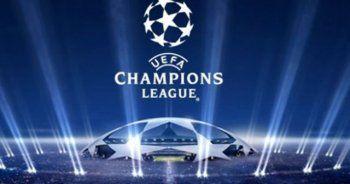 Şampiyonlar Ligi'nde maç saatleri değişti!
