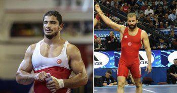 Taha Akgül ve Selim Yaşar çeyrek finale yükseldi