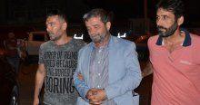Türköne ve 13 kişiye tutuklama istemi