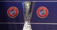 UEFA Avrupa Ligi'nde rövanş maçları tamamlandı