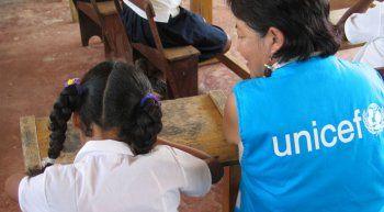 UNICEF'ten Halep'teki çocuklar flaş için çağrı
