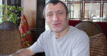 Ünlü oyuncu İsrafil Köse bu sabah hayatını kaybetti