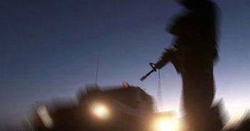 Zırhlı araçlar kaza yaptı! 6 asker ve polis yaralı