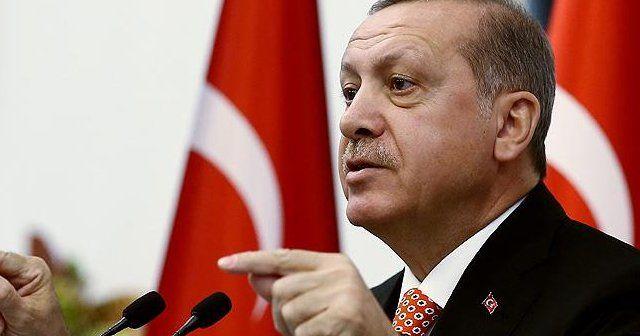 Erdoğan, 'Türkçemiz birliğimizdir'