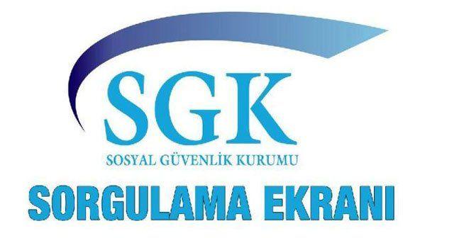 SSK Bağ-Kur sorgulama güncel olarak nasıl yapılıyor - SGK-BAĞ-KUR ve SGK-SSK sorgulamaları