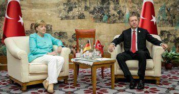 Almanları korku sardı! 'Erdoğan güç kazanıyor'