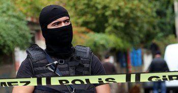 Ankara'da DAEŞ operasyonu, 16 tutuklama