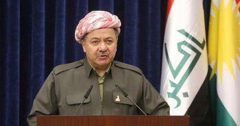 Barzani, 'PYD Suriye'de PKK'nın siyasetini uyguluyor'