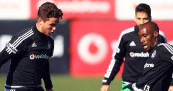 Beşiktaş'tan Twente'ye transfer oldu