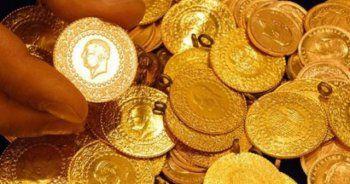 Çeyrek altın 10 lira geriledi!
