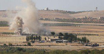 DAEŞ TSK'ya ait iki tanka saldırdı, 3 şehit, 4 yaralı