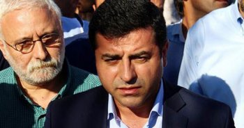 Demirtaş'tan skandal Öcalan çıkışı