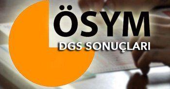 DGS sınav sonuçları açıklandı mı, ne zaman açıklanacak? DGS sınav sonuçları sorgulama yap (2016)