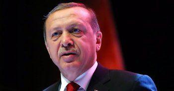 Erdoğan, Taha Akgül'e mektup gönderdi